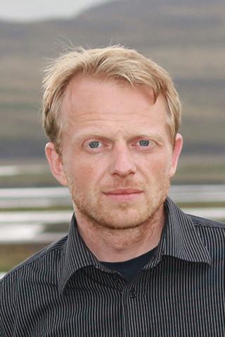 Eyþór Einarsson